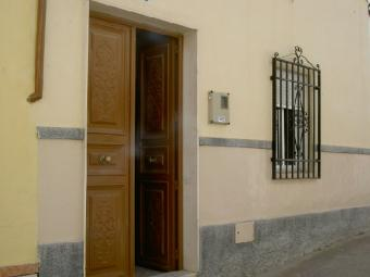 House for sale from owner Rute