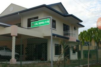 New semidetach house for rent Kota Kinabalu