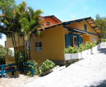 Small Hotel for sale Florianopolis   Sc   Brazil