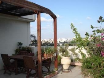 Penthouse For Sale in Ra`anana Ra`anana
