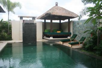 BALI UMALAS VILAS 6 Villas Sales Bali