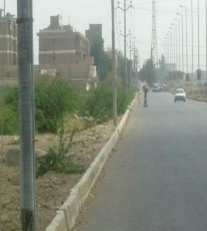 PLOT FOR CNG & P,PUMP//badshahi Ahsanabad Scheme 33 Karachi