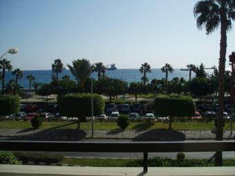 Luxury office on the seafront Limassol
