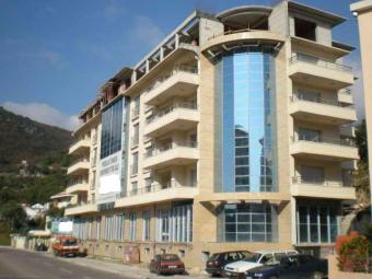 New flats for sale Becici Becici