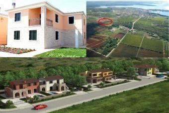 villas Novigrad Poreè