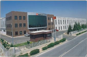 15.000m2 Factory in Turkey Kocaeli