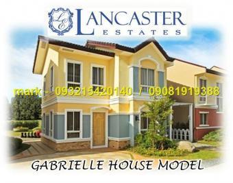 Gabrielle house for sale Imus