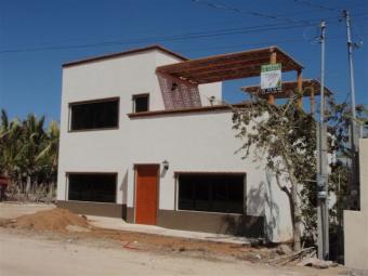 OCEAN VIEW HOUSE IN BAJA Todos Santos, B.c.s.