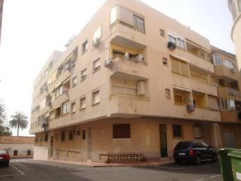 Apartment  100 meters to beach Torrevieja