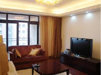 8 park avenue with modern style Shanghai
