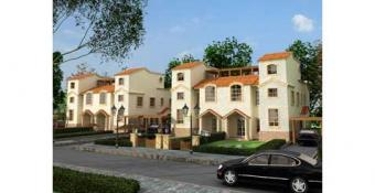 Unfurnished Villa for Rent Madinaty