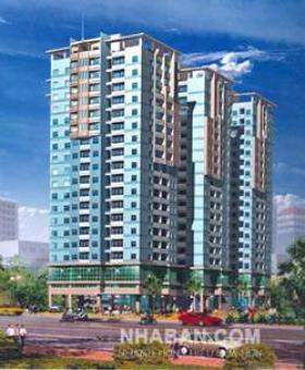 H3 apartment, Dist 4, for rent Hcm City