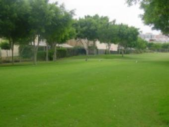 townhouse of 220m2 in the Golf Alicante