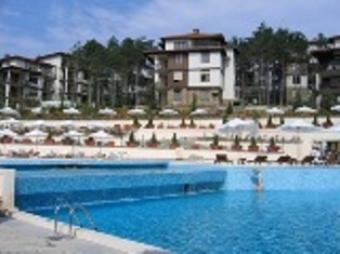 Luxury apartment Sozopol