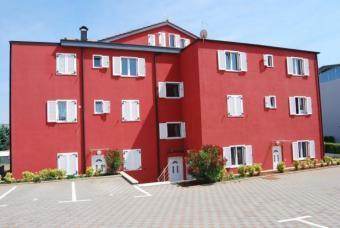 Novigrad Apartments Porec