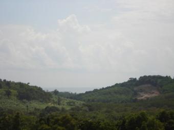 Great Value Partial Sea View Lan Ko Lanta Yai