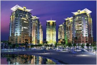 Bahrain Freehold Apartments Manama