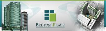 BELTON PLACE AT BELTON SQUARE Makati