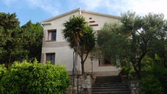 Detached house, south of France Ollioules