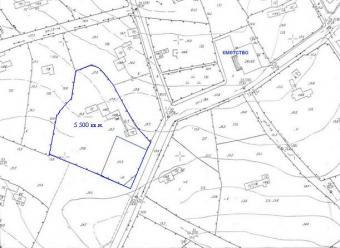 A plot of land in Ezerets Ezerets