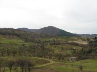 Land for Sale in Visoko-Bosnia Visoko