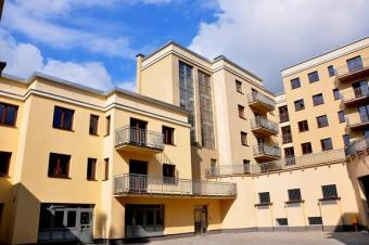 Spacious apartment in Lodz Lodz