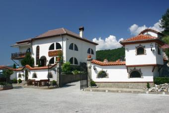 Hotel Chilingira Plovdiv