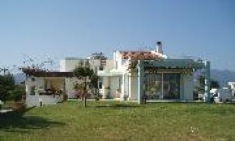 Country Villa in kos island Kos