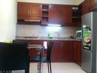 Apartment for rent The Manor Hcmc