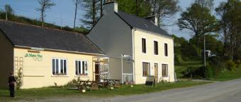 4-bed house & business for sale Rennes