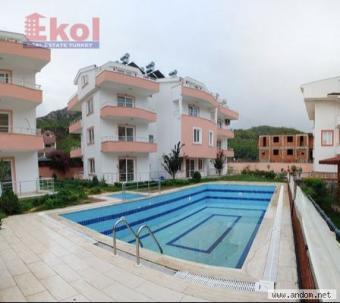 126/Antalya kemer dublex flat Antalya