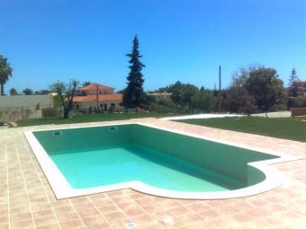 Villa in Almancil - Sea View Almancil