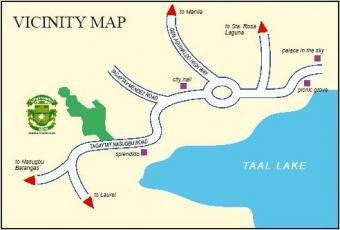 Lot for Sale in Tagaytay Tagaytay