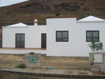 NEW DETACHED HOUSE FOR SALE Arrecife
