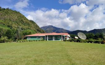 For Sale Chiriqui Highlands Paso Ancho