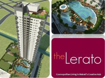 The Lerato - Makati Condominium Guadalupe Station