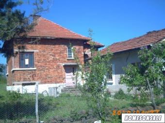 CHEAP BULGARIAN RURAL PROPERTY Vratsa County