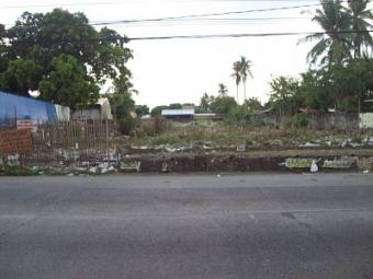 Commercial Lot in Cavite Cavite