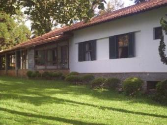 A BIG HOME IN A 4.200 sq.m LAND Belo Horizonte