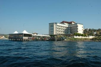 For Sale 3 Star Hotel in Turkey. Foca