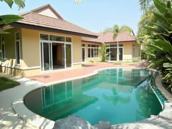 New house with BIG DISCOUNT. Pattaya