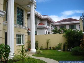RUSH SALE 491 Sqm H/L Ayala Hgts Quezon City