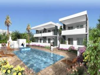 Beautiful villas:LAXYL-VPIN-1126 Larnaca