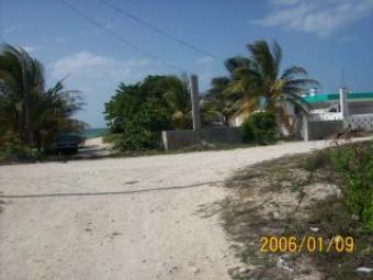 Lot nearby the beach Merida
