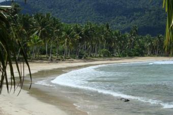Palawan Nagtabon Beach for Sale Puerto Princesa City