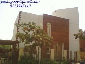 Villa for rent in October 6th Of October