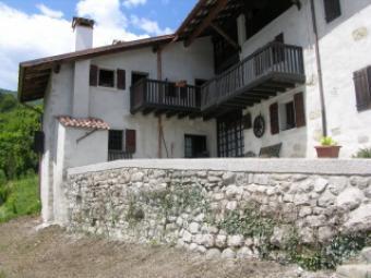 HISTORIC STONE HOUSE Trieste