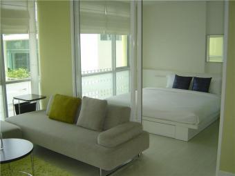 The Room Suhkuvit 64 Bangkok