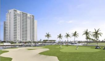 departamentos de lujo Novocancun Cancun