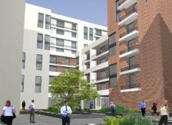 Homeplan Appartment Complex Tirana